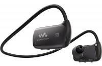 Аудиоплееры Sony NWZ-WS615 16GB Black