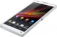 Sony Xperia ZL C6503 (white) + в базе УЧН