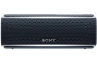 Акустика Sony SRS-XB21 Black