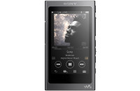 Аудиоплееры Sony NW-A35 Black