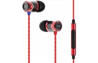 SoundMAGIC E10c Red Black