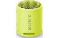 Sony SRS-XB13 Lime