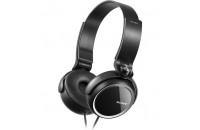Наушники Sony MDR-XB250B