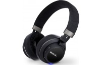 Soul Impact OE Wireless High Efficiency Over-Ear Headphones Black