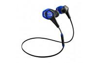 Soul Run Free Pro Wireless Active Bluetooth Earphones Electric Blue