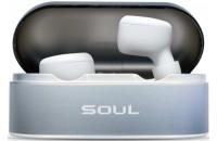 Soul ST-XS Superior High Performance True Wireless Earphones White