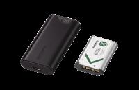 Аксессуары для экшн-камер Зарядное устройство Sony ACC-TRDCX