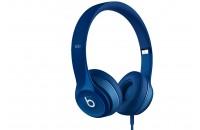 Наушники Beats Solo 2 Blue (MHBJ2ZM/A)