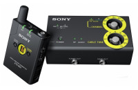 Микрофонные радиосистемы Sony DWZ-B30GB