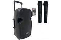 Активные акустические системы Soundking LS331