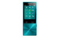 МР3 плееры Sony NWZ-A17 Blue