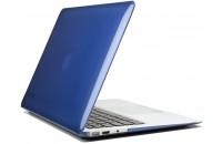 """Сумки для ноутбуков Speck SeeThru MacBook Pro 13"""" Retina Cobalt Blue (SP-SPK-A2980)"""