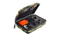 Аксессуары для экшн-камер Чехол SP POV Case Small GoPro-Edition camo (52036)