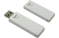 USB Flash накопители Silicon Power 4 GB Ultima U03 White SP004GBUF2U03V1W