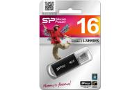USB Flash накопители Silicon Power 8 GB Ultima U02 Black SP08GBUF2U02V1K