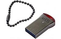 USB Flash накопители Silicon Power Jewel J01 16 GB Red (SP016GBUF3J01V1R)