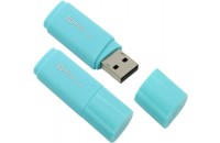 USB Flash накопители Silicon Power Ultima U06 4 GB Blue (SP004GBUF2U06V1B)