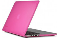 Сумки для ноутбуков Speck SeeThru for Apple MacBook Pro 13 Retina Hot Lips Pink (SP-SPK-A2817)