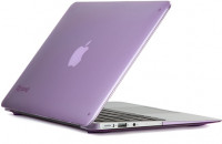 "Сумки для ноутбуков Speck SmartShell MacBook Air 13"" Haze Purple (SP-SPK-A2559)"