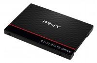 Жесткие диски, SSD SSD PNY Prevail 240GB 2.5