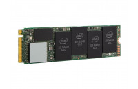 Жесткие диски, SSD SSD Intel 665P 2TB M.2 (2280) (PCIe/NVMe) 3D3 QLC (SSDPEKNW020T9X1)