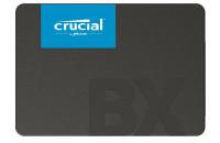 Жесткие диски, SSD SSD Crucial BX500 Series 240GB 2.5