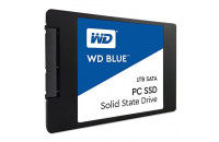 Жесткие диски, SSD SSD WD Blue 1TB (WDS100T1B0A)