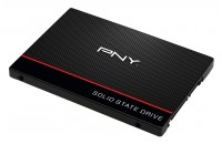 Жесткие диски, SSD SSD PNY Prevail 120GB 2.5