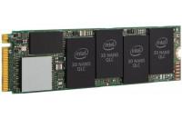 Жесткие диски, SSD SSD Intel 665P 1TB M.2 (2280) (PCIe/NVMe) 3D QLC (SSDPEKNW010T9X1)