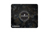 Игровые поверхности SteelSeries QcK+ CS:GO Camo Edition (63379)