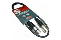 Аксессуары для диктофонов и микрофонов Stagg SMC1