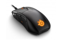 Компьютерные мыши SteelSeries Rival 700 Black (62331)