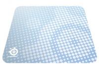 Игровые поверхности SteelSeries QcK Frost Blue (67273)