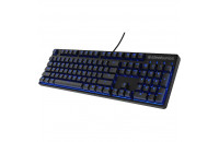 Клавиатуры SteelSeries Apex M500 (64490)