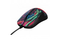 Компьютерные мыши SteelSeries Rival 300 CS:GO Hyper Beast Edition (62363)