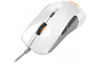 Компьютерные мыши SteelSeries Rival 300 White (62354)