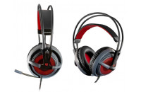 Гарнитуры SteelSeries Siberia V2 Dota2 Edition (51143)
