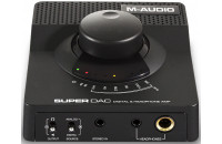 Усилители/ЦАПы M-Audio Super DAC