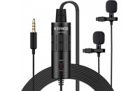 Микрофоны Synco Lav-S6D