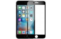 Аксессуары для мобильных телефонов PRO+ iPhone 6/6S Glass 5D Screen Protector Black