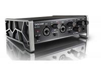 Звуковые карты Tascam US-2x2