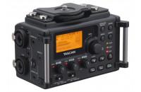 Диктофоны Tascam DR-60DMKII