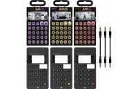 DJ процессоры эффектов Teenage Engineering PO 20-series Super Set