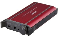 TEAC HA-P50 Red