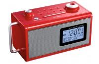 TEAC R-5 Red