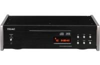Акустика и аудио системы TEAC PD-501HR Black