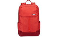 Сумки для ноутбуков Thule Lithos 20L Backpack Lava/Red Feather (TLBP-116)