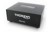 LP-проигрыватели Thorens MM-002 Black  (MM)
