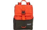 Сумки для ноутбуков Thule Departer 23L Backpack Drab/Roarange (TDSB-113)