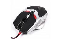 Компьютерные мыши A4Tech TL8 Bloody Black+Silver